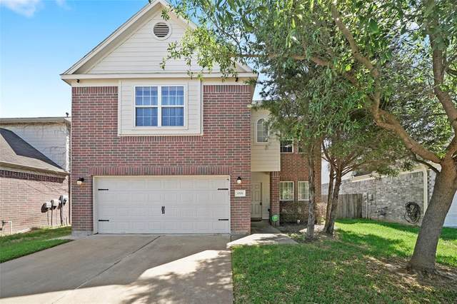 3006 Teak Forest Trail, Houston, TX 77084 (MLS #57731651) :: The Home Branch