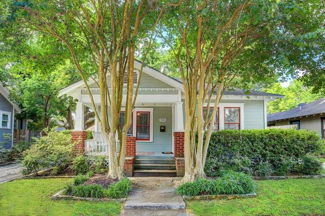 1016 E 14th Street, Houston, TX 77009 (MLS #57733343) :: The Sansone Group