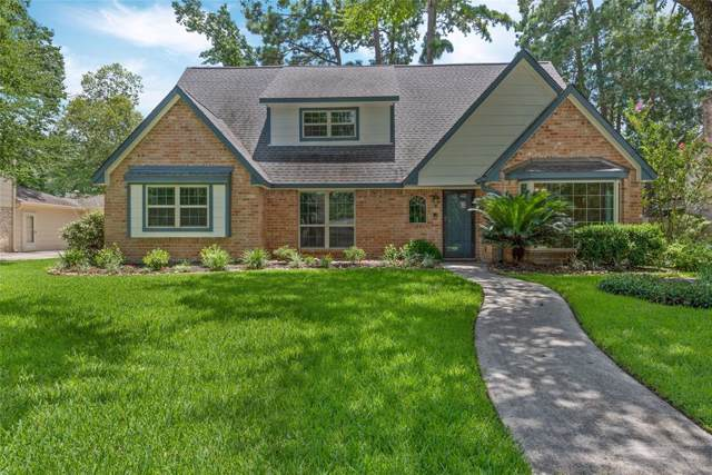11519 Normont Drive, Houston, TX 77070 (MLS #57736081) :: The Jennifer Wauhob Team