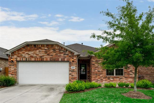 1529 Brunello Street, League City, TX 77573 (MLS #57736332) :: The SOLD by George Team