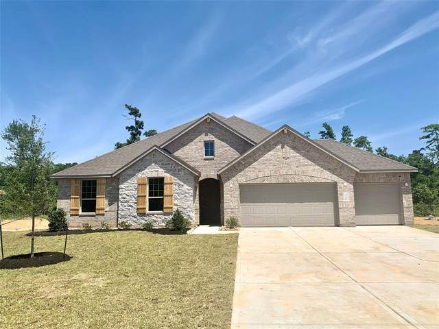 6288 Rolling Hills, Conroe, TX 77303 (MLS #57737531) :: Giorgi Real Estate Group