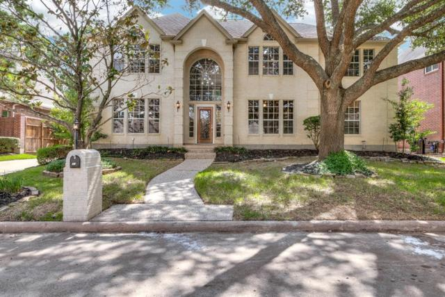 755 Windbreak Trail, Houston, TX 77079 (MLS #57740730) :: The Heyl Group at Keller Williams