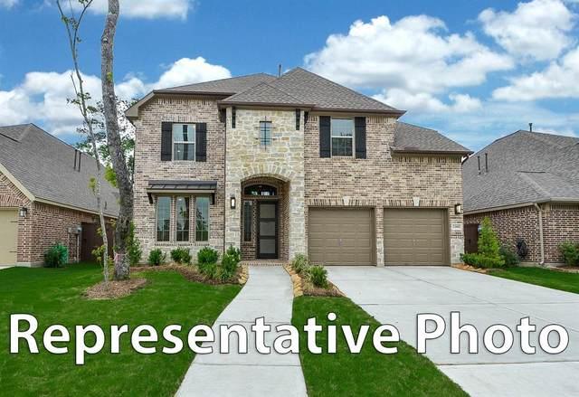 13013 Wintery Tide Drive, Texas City, TX 77568 (MLS #57745589) :: The Sansone Group