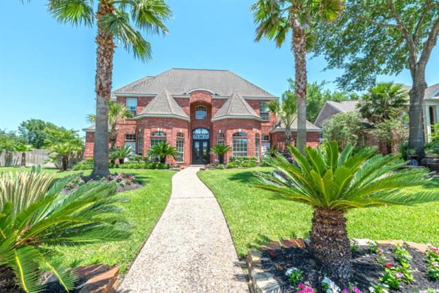 15918 Conners Ace Drive, Spring, TX 77379 (MLS #57748296) :: Texas Home Shop Realty