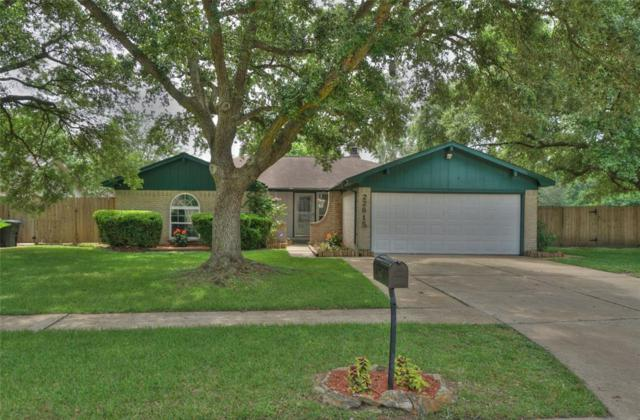 22615 Fincastle Drive, Katy, TX 77450 (MLS #57749808) :: The Heyl Group at Keller Williams