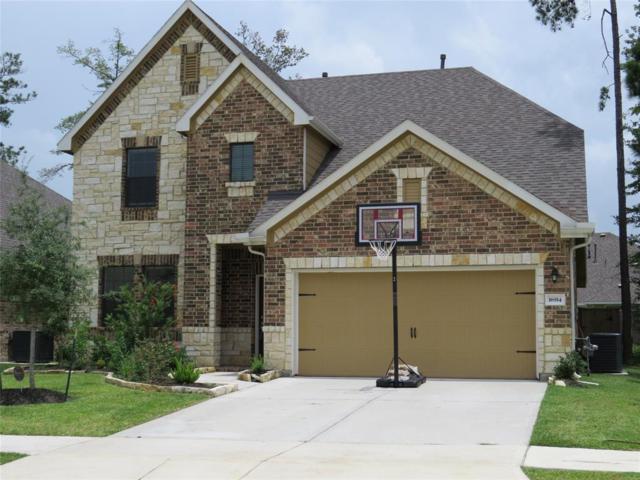 16914 Lake Arlington Lane, Houston, TX 77044 (MLS #57749964) :: Giorgi Real Estate Group