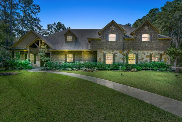 11011 Autumn Mist Cove, Magnolia, TX 77354 (MLS #57754380) :: Giorgi Real Estate Group