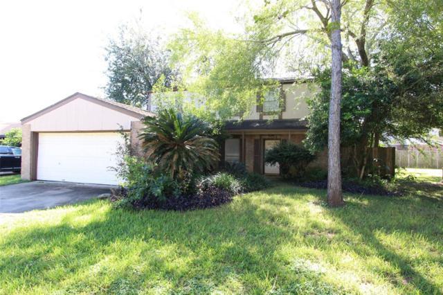 2534 Coopers Post Lane, Sugar Land, TX 77478 (MLS #57755609) :: See Tim Sell