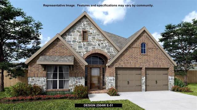 16802 Olympic National Drive, Humble, TX 77346 (MLS #57755900) :: The Bly Team