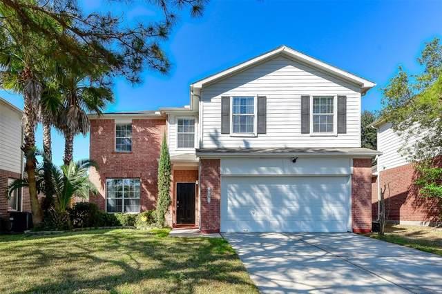 906 Ballardwood Court, Spring, TX 77373 (MLS #57756765) :: The Home Branch