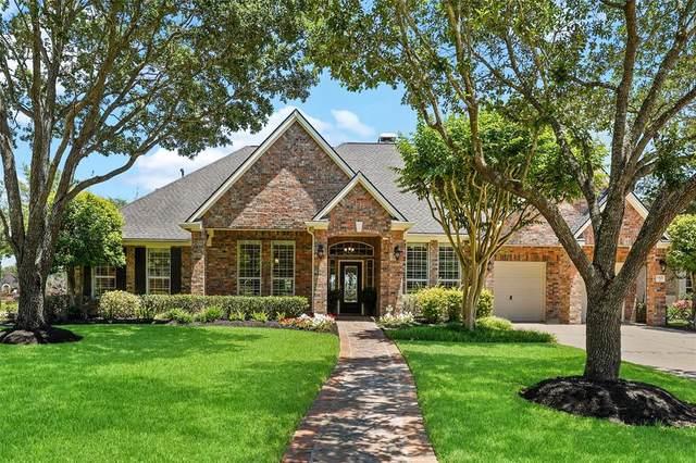 13127 Cane Lake Court, Sugar Land, TX 77498 (MLS #57758846) :: Michele Harmon Team