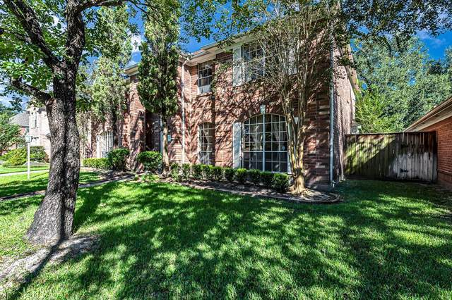 14118 Heatherhill Place, Houston, TX 77077 (MLS #57759094) :: Michele Harmon Team
