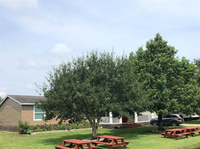 17107 Carlswood Street, Baytown, TX 77523 (MLS #57761418) :: The SOLD by George Team