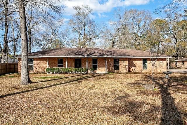 965 Lyndale Street, Vidor, TX 77662 (MLS #57762096) :: The Property Guys