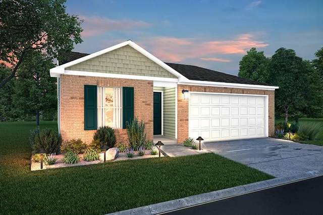 246 Bluebonnet, Livingston, TX 77351 (MLS #57763158) :: My BCS Home Real Estate Group