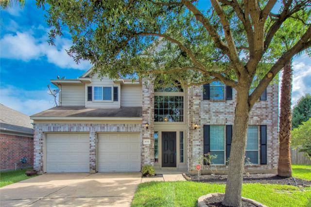 4014 Wren Brook Court, Katy, TX 77449 (MLS #57767482) :: The Heyl Group at Keller Williams