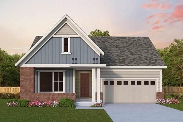 15907 Jubilation Lane, Cypress, TX 77433 (MLS #57769172) :: Green Residential