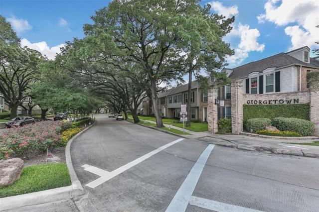 12933 Trail Hollow Drive #3, Houston, TX 77079 (MLS #57772280) :: The Heyl Group at Keller Williams