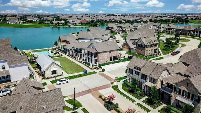 18218 Lake Eagle Drive, Cypress, TX 77433 (MLS #57772437) :: TEXdot Realtors, Inc.