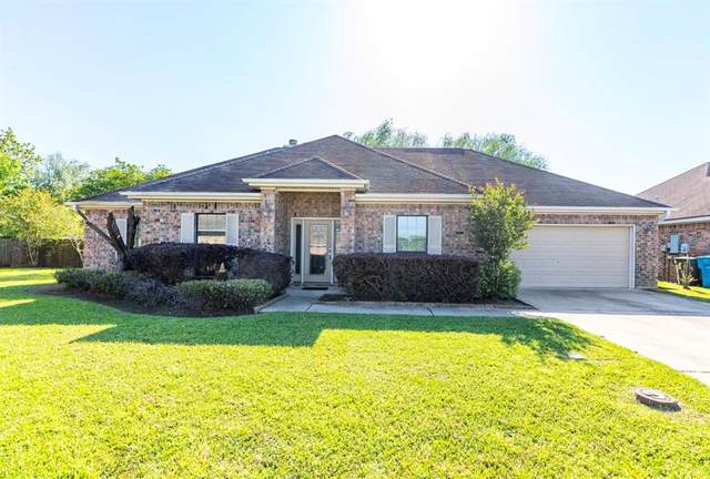 8010 Torrey Pines Circle, Beaumont, TX 77707 (MLS #57773651) :: The Parodi Team at Realty Associates