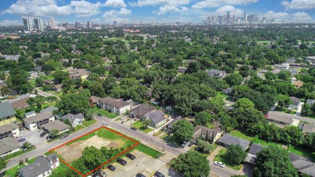 0 Tampa Street, Houston, TX 77021 (MLS #5777843) :: The SOLD by George Team
