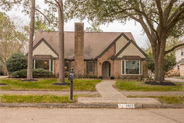 1815 Valley Vista Drive, Houston, TX 77077 (MLS #57778572) :: Oscar Fine Properties