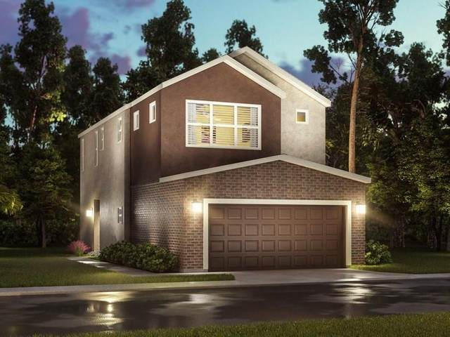 16018 Oregon Oak Drive, Houston, TX 77084 (MLS #57782862) :: Connect Realty