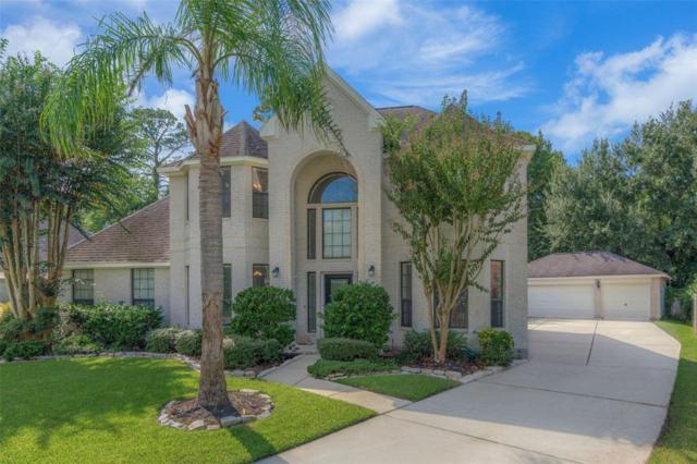 23009 Briarhorn Drive, Spring, TX 77389 (MLS #5778467) :: Texas Home Shop Realty