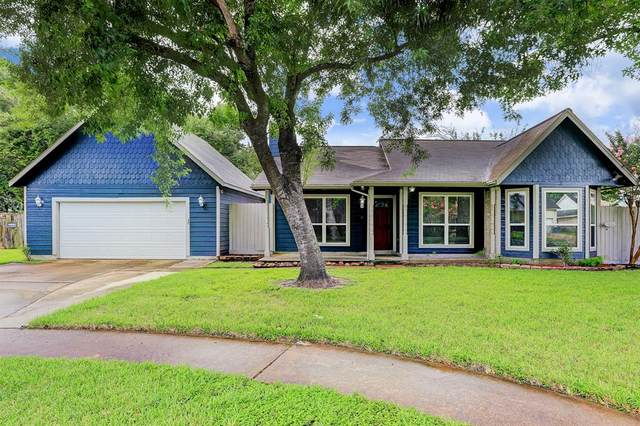 5911 Butterfly Circle, Pasadena, TX 77505 (MLS #57788520) :: The SOLD by George Team