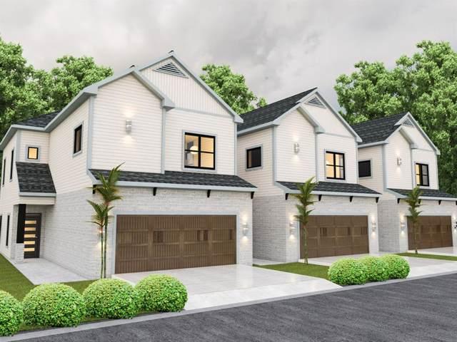 4521 Clover Street, Houston, TX 77051 (MLS #57789604) :: Ellison Real Estate Team