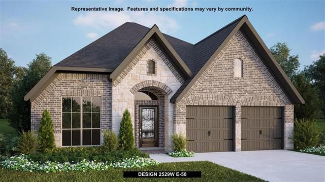 9331 Stablewood Lakes Lane, Tomball, TX 77375 (MLS #57790987) :: The SOLD by George Team