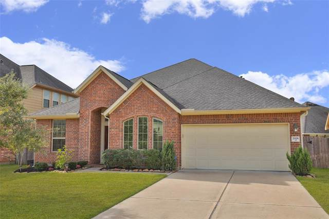 2006 Rolling Hills Drive, Pearland, TX 77581 (MLS #57794522) :: Texas Home Shop Realty