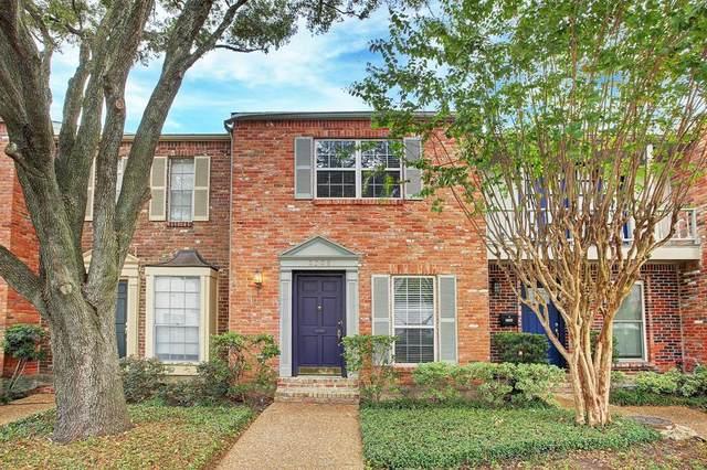 2308 Winrock Boulevard, Houston, TX 77057 (MLS #57794541) :: Giorgi Real Estate Group