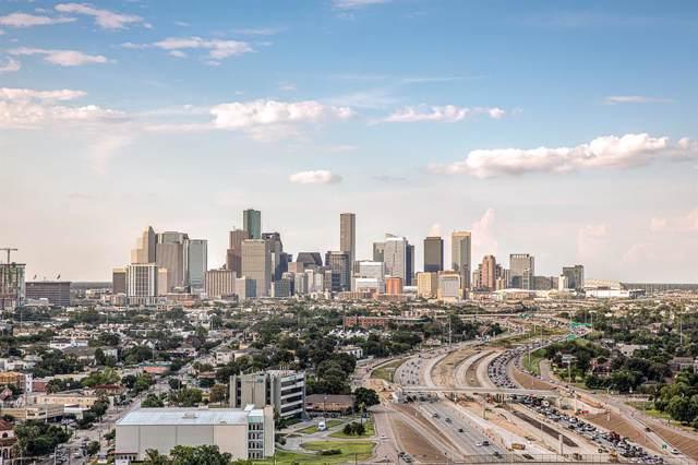 5925 Almeda Road #12101, Houston, TX 77004 (MLS #57794876) :: The Bly Team