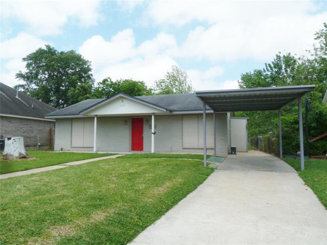 706 Ruth Street, Baytown, TX 77520 (MLS #57795828) :: The Sold By Valdez Team