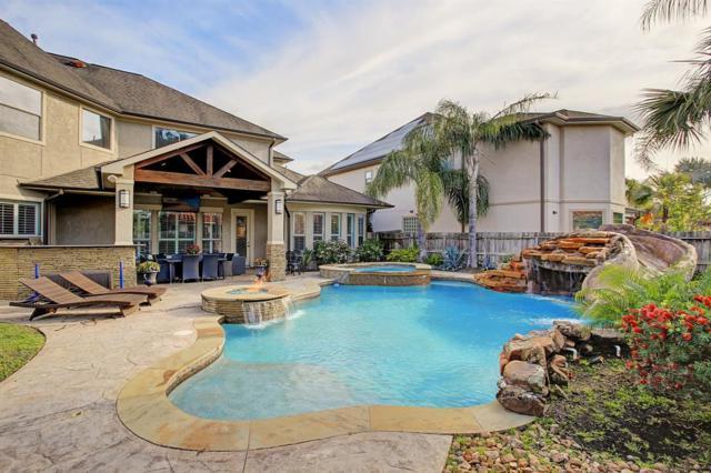 11602 Ivory Creek, Pearland, TX 77584 (MLS #57795993) :: Fairwater Westmont Real Estate