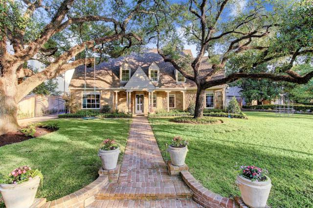 2017 Chilton Road, Houston, TX 77019 (MLS #57796122) :: Krueger Real Estate