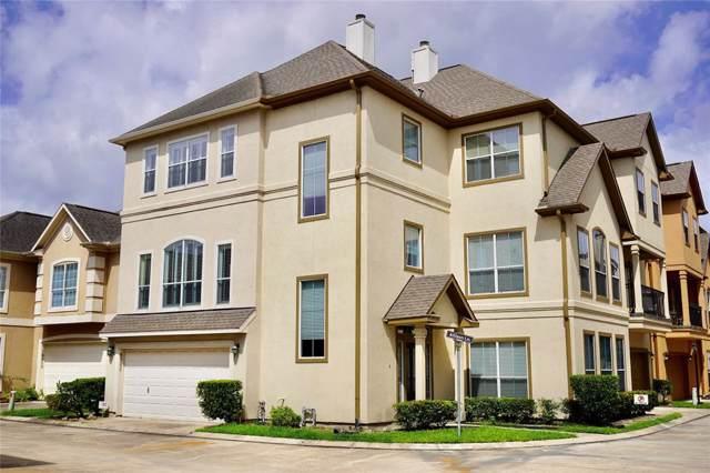 9906 Allison Lane, Houston, TX 77054 (MLS #57797222) :: Caskey Realty