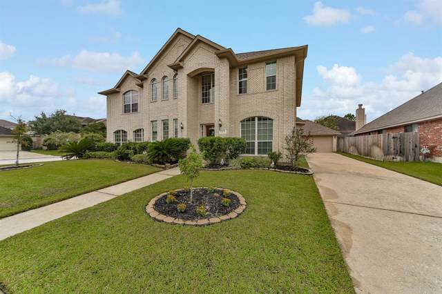 12022 Canyon Star Lane, Tomball, TX 77377 (MLS #57797297) :: Giorgi Real Estate Group
