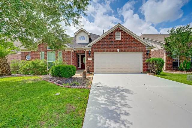 18635 Cypress Lake Village Drive, Cypress, TX 77429 (MLS #57798209) :: The SOLD by George Team