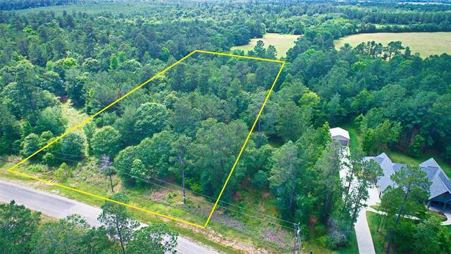 0 Winchester Road, Huntsville, TX 77340 (MLS #57799753) :: My BCS Home Real Estate Group