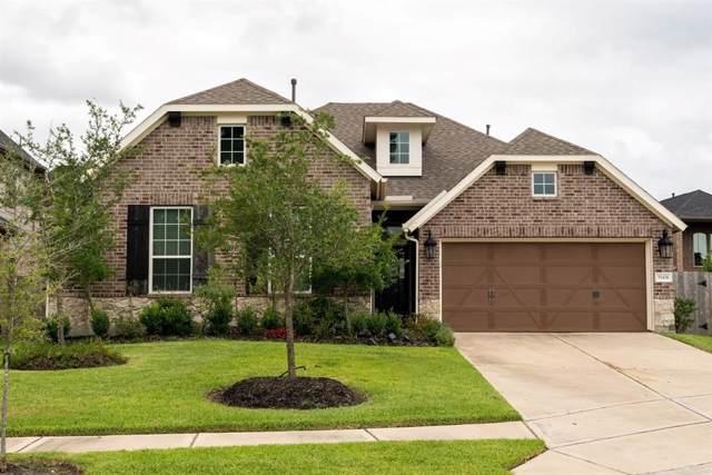 31426 Cypresswood View Lane, Spring, TX 77386 (MLS #57800510) :: Caskey Realty