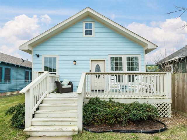 3815 Avenue Q 1/2 W, Galveston, TX 77550 (MLS #57803368) :: Texas Home Shop Realty