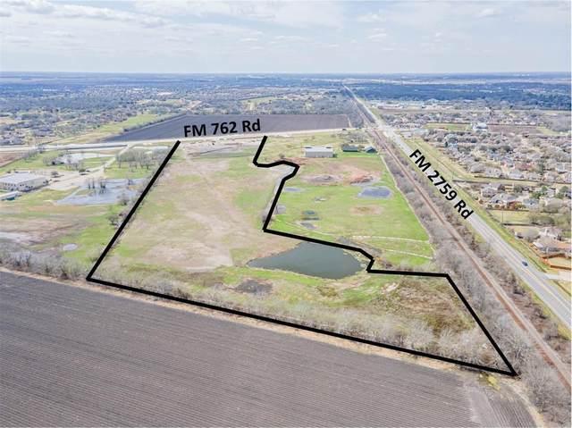 0 Fm 762, Rosenberg, TX 77471 (MLS #57807281) :: My BCS Home Real Estate Group