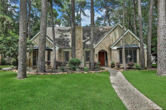 2115 Laurel Hill Drive, Kingwood, TX 77339 (MLS #5780992) :: Texas Home Shop Realty