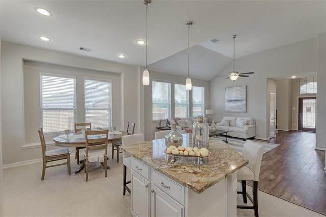 8403 Amber Bend Drive, Baytown, TX 77521 (MLS #57810258) :: Green Residential