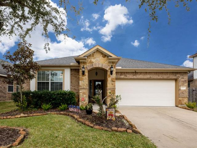 6172 Newcastle Lane, League City, TX 77573 (MLS #57814985) :: The Heyl Group at Keller Williams