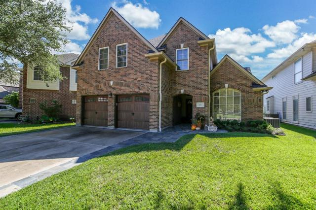 14523 Sandalfoot Street, Houston, TX 77095 (MLS #57817708) :: Connect Realty