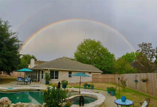 17222 Blue Mound Ter, Houston, TX 77095 (MLS #57817856) :: Green Residential