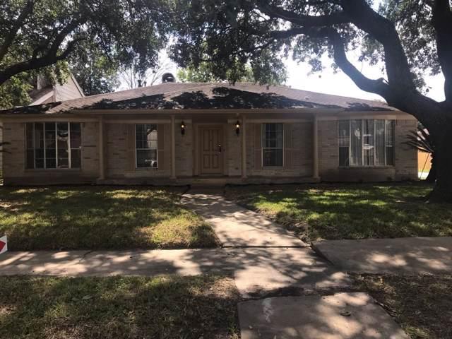 7707 Claridge Drive, Houston, TX 77071 (MLS #57820429) :: Texas Home Shop Realty